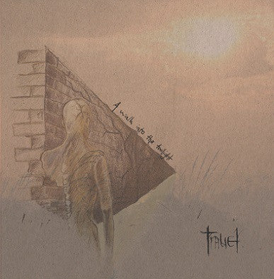 Trauer - A Walk into the Twilight CD