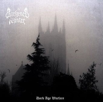 Darkened Winter - Dark Age Warfare DIGI PRO CDR
