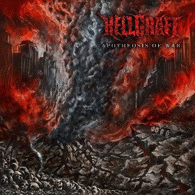 Hellcraft - Apotheosis of War CD