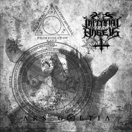 Infernal Angels - Ars Goetia CD