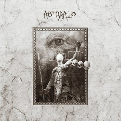 Aberratio - S/T CD