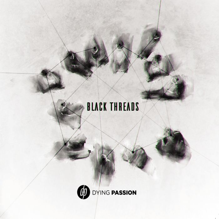 Dying Passion - Black Threads DIGI CD