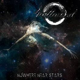 Apoclibbon Doshol - Nowhere Near Stars CD