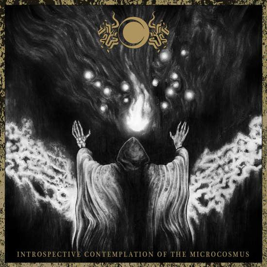 Hadit - Introspective Contemplation of the Microcosmus EP CD