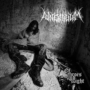 Funeralium - Of Throes and Blight DCD