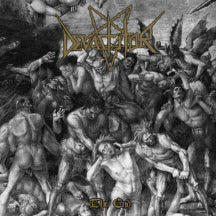 Devastator - The End CD