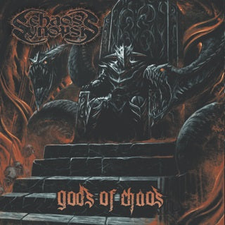 Chaos Synopsis - Gods of Chaos CD