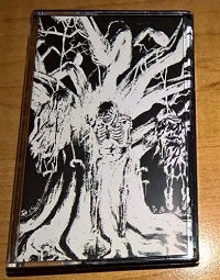 Morte Lune - The Endless Forest Cassette