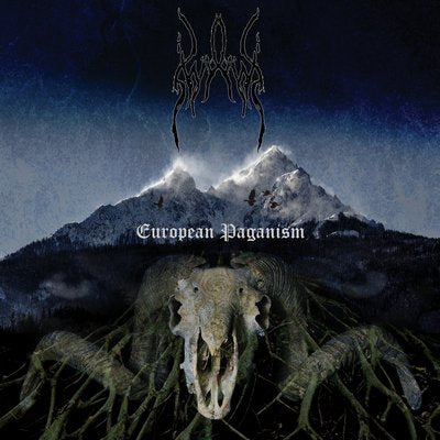 Nordland - European Paganism CD