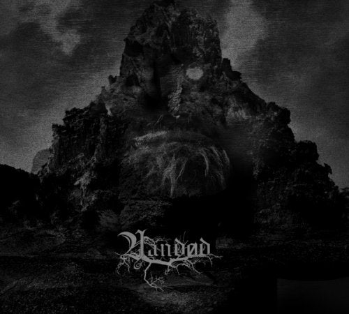 Vandød[NORWAY] - S/T DIGI CD
