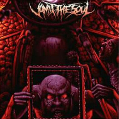 Vomit the Soul - Portraits of Inhuman Abominations CD