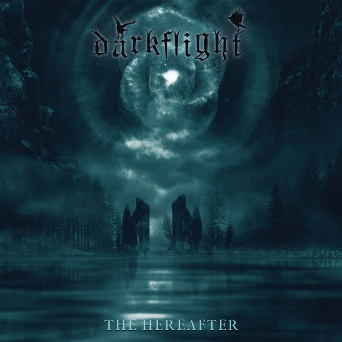 Darkflight - The Hereafter CD