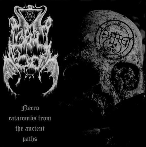 Zepharnecron - Necrocatacombs from the Ancient Path's PRO CDR