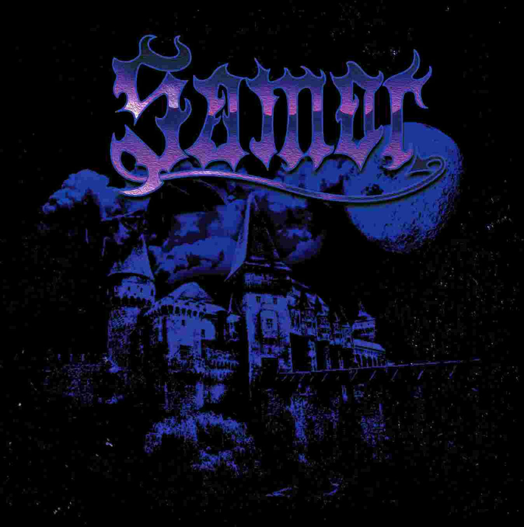 Samot - Across the Abyss EP CD