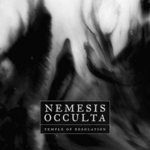 Nemesis Occulta - Temple of Desolation PRO CDR