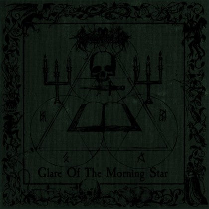 Dagorath - Glare of the Morning Star CD
