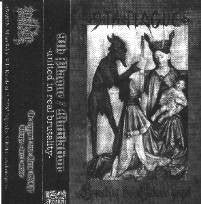 9th Plague/Mutilation (Srb) -United in Real... split Cassette