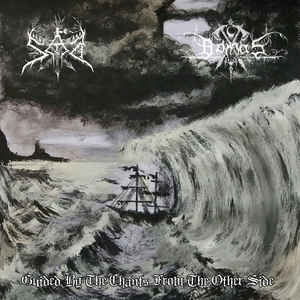 Sad/Domos - Guided by the Chants From the Other Side split CD