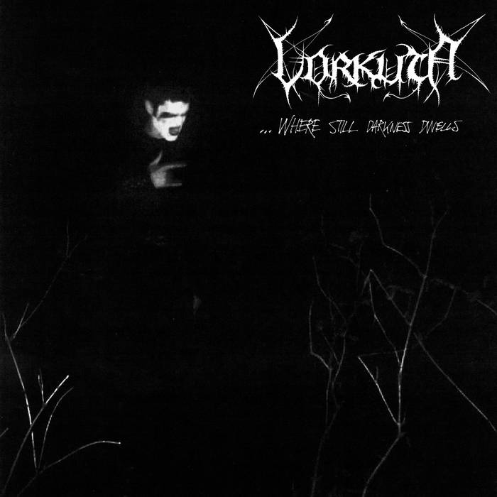 Vorkuta - ...Where Still Darkness Dwells CD