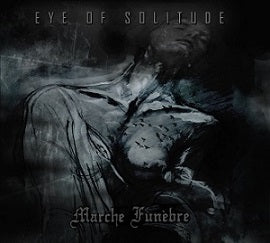 Eye of Solitude/Marche Funèbre - Collapse/Darkness - split DIGI CD