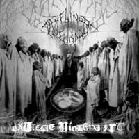 Profundis Tenebrarum - Extreme Violent Art CD