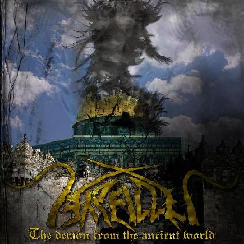Arallu - The Demon from the Ancient World CD