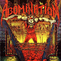 Abomination - S/T CD
