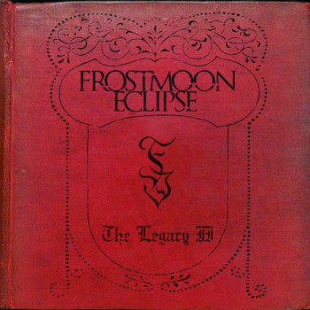 Frostmoon Eclipse - The Legacy II CD