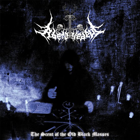 Aberathiedeus - The Scent of the Old Black Masses DIGI CD