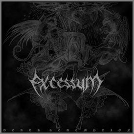 Excessum - Death Redemption CD