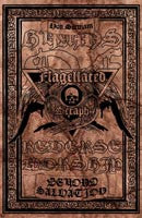 Flagellated Seraph - Beyond Salvation Cassette