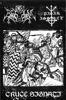 Blackstorm/Pagan Assault - Cruce Signati split Cassette