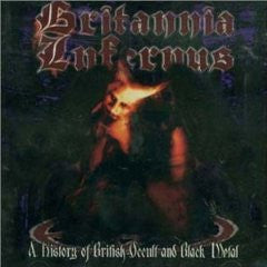 Britannia Infernus - History Of British Occult Black... DCD