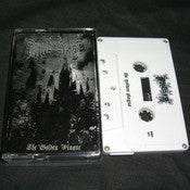 Lightning Swords of Death - The Golden Plague Cassette