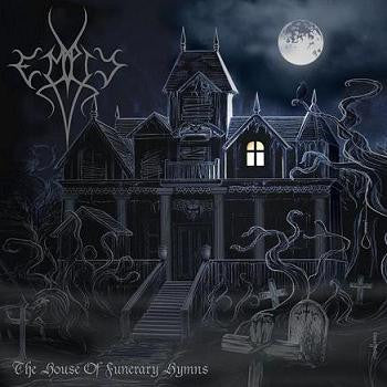 Empty - The House Of Funerary Hymns CD