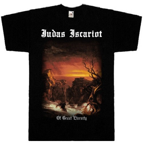 Judas Iscariot - Of Great Eternity T-shirt