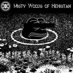 Kek - Misty Woods Of Kekistan CD