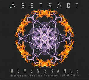 Abstract - Remembrance DIGI CD