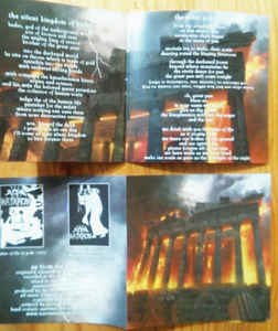 Naer Mataron - Up from the Ashes CD