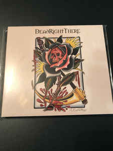 DeadRightThere - S/T CD