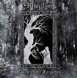 Helvellyn - Woods of the Forgotten EP CD