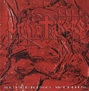 Undertakers - Suffering Within DIGI CD