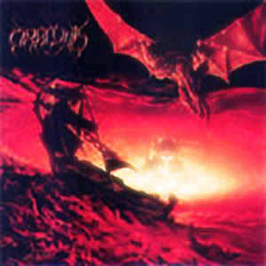 Draconis - The Highest of All Dark Powers EP CD