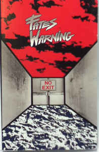 Fates Warning - No Exit Cassette