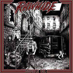 Rawhide[SWEDEN] - Murder One CD