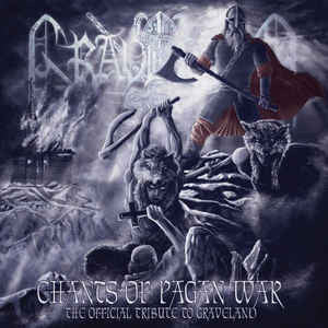Chants of Pagan War - The Official Tribute to Graveland DCD