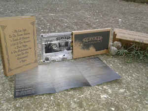 Celtefog - Sounds of the Olden Days Cassette