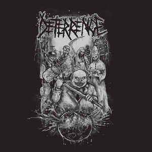 Deterrence/Yattaï - split LP