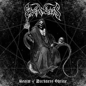 Shambles - Realm of Darkness Shrine CD