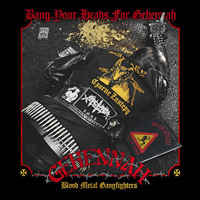 Bang Your Heads For Gehennah – Blood Metal Gangfighters (Compilation Tribute To Gehennah) CD
